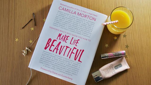Camilla Morton Make Life Beautiful
