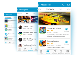 download mobogenie apk android