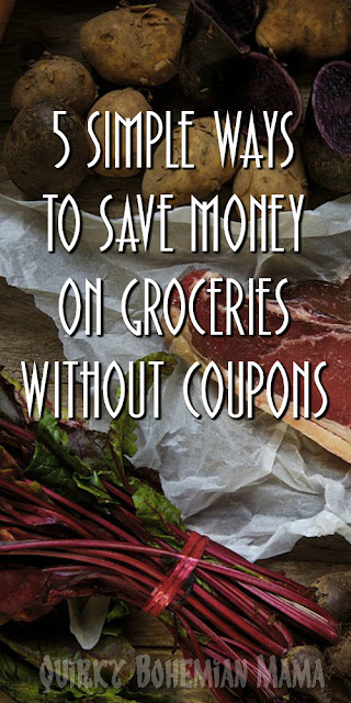How to save money on groceries without using coupons. How to Save Money on Groceries Without Clipping Coupons. How to Save Money on Groceries. How to Live Frugally. How to live frugally and save money.  how to be extremely frugal, frugal living ideas, how to live frugally and save money, best frugal living tips, frugal living meaning, how to live frugally and happy, how to live frugally on one income