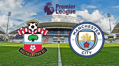 Live Streaming Southampton vs Manchester City EPL 30.12.2018