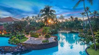 Tempat di Bali Yang Sering Dijadikan Lokasi Resepsi Pernikahan