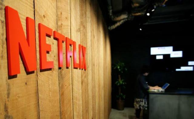 ¿Te gustaría trabajar en Netflix? Esta es tu gran oportunidad