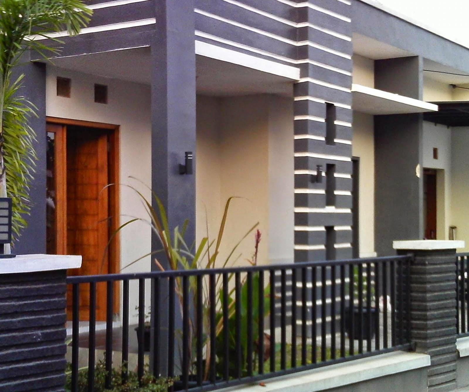 30 Model Tiang Rumah Minimalis Terbaru 2018 Model Desain Rumah
