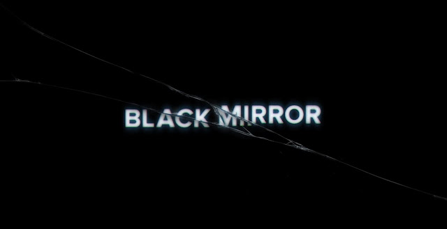 Exclusive BLACK MIRROR Season 4 First Look Photos Released by Netflix