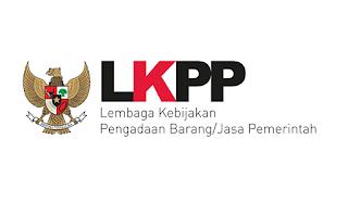 Lowongan Kerja LKPP Non PNS (Staf Pendukung)