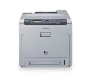 Samsung CLP-620ND Driver for Windows