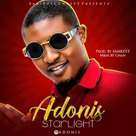 NEW MUSIC: STAR LIGHT - ADONIS @beehivegossips (HAPPY CHRISTMAS)