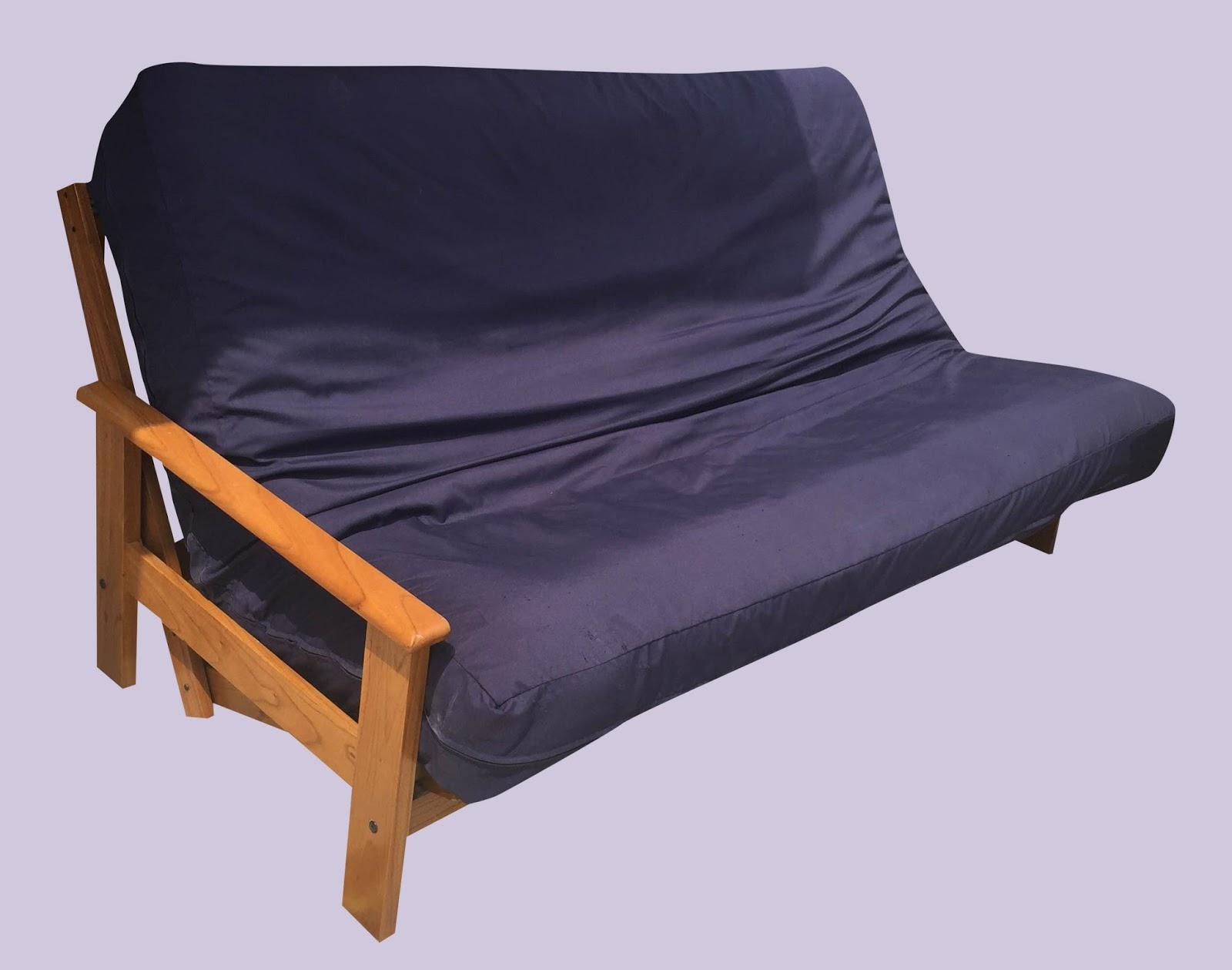 uhuru furniture collectibles wood futon frame with