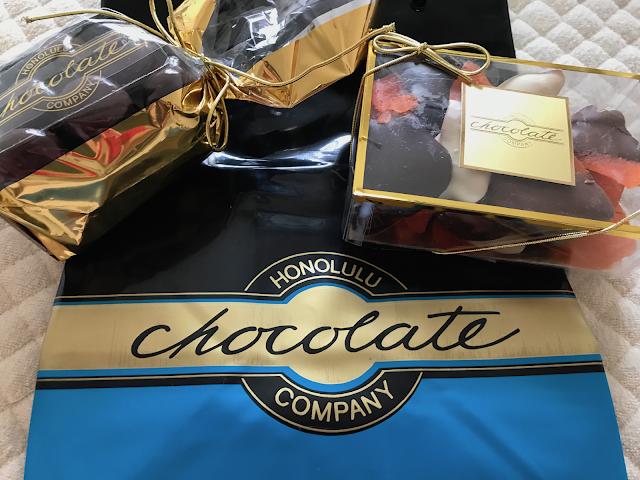 HONOLULU chocolate COMPANYの写真