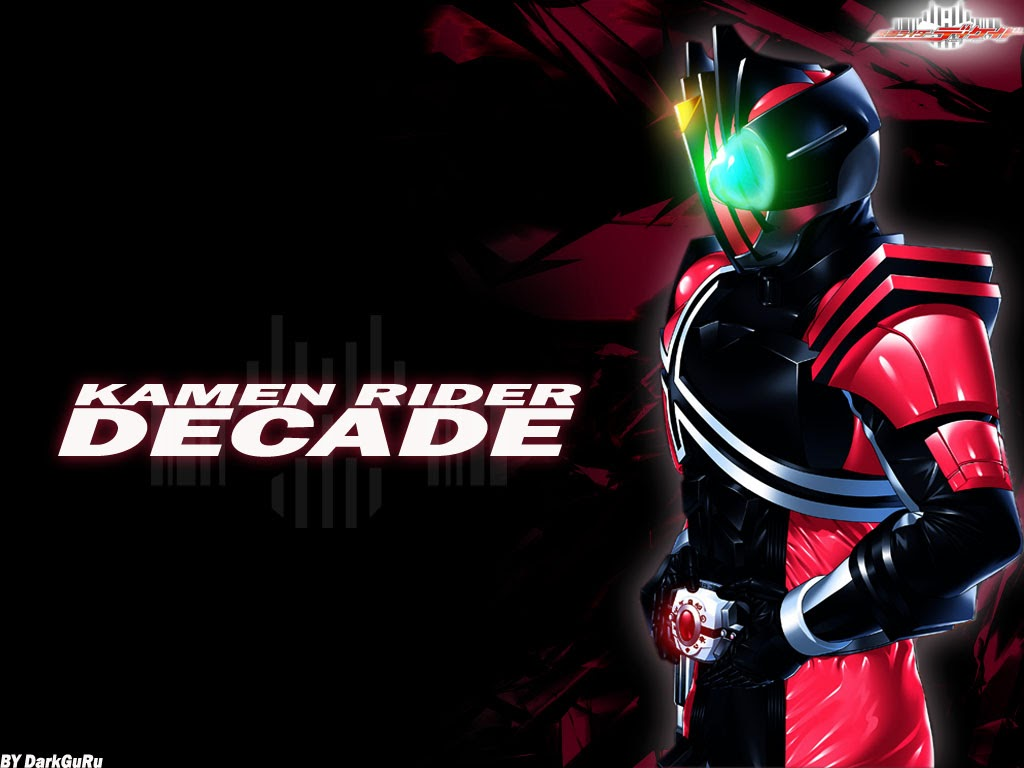 Kamen rider decade episode 25 sub indo 3gp : Integrale dvd