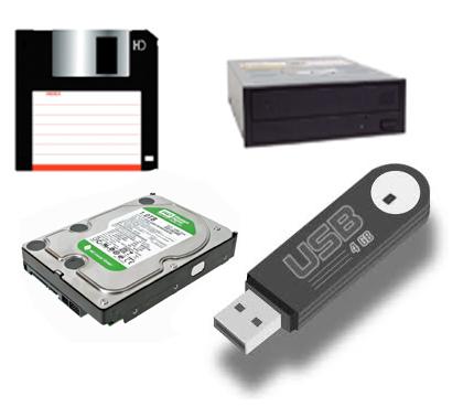 Storage Units Of Computer Listitdallas