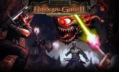 Baldur's Gate II Mod Apk + Data Download
