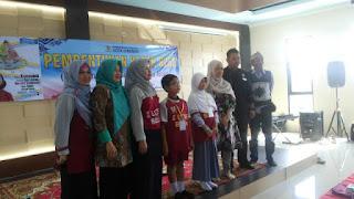 DPPKP Kota Cirebon Gelar B2SA Untuk Siswa Sekolah Dasar