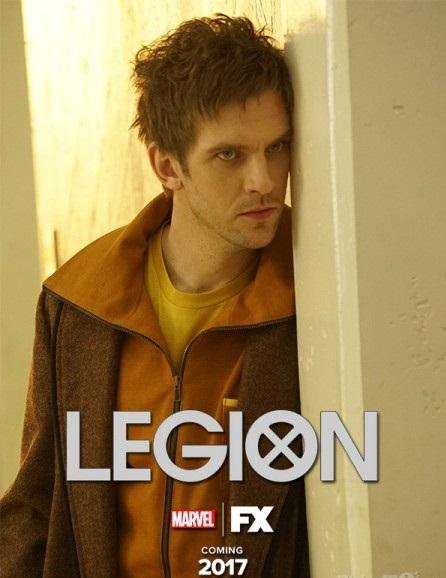 Dị nhân Legion Phần 1