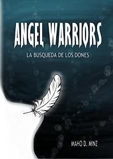 Angel Warriors: La Busqueda De Los Dones PDF