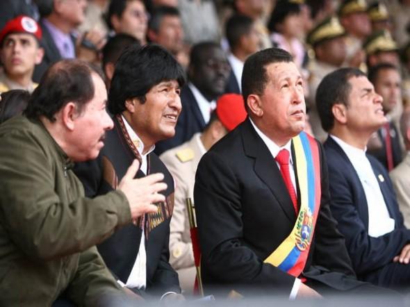 Estados Unidos retiró ayuda económica a Ecuador