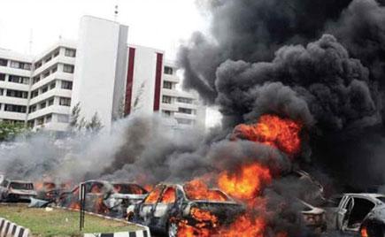 Nigeria Clash Leaves 86 Dead