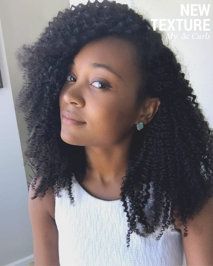 Take Your Natural Hair To The Next Level This Holiday Season - Next hair