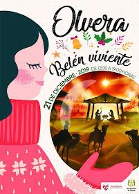 Olvera - Belén Viviente 2019