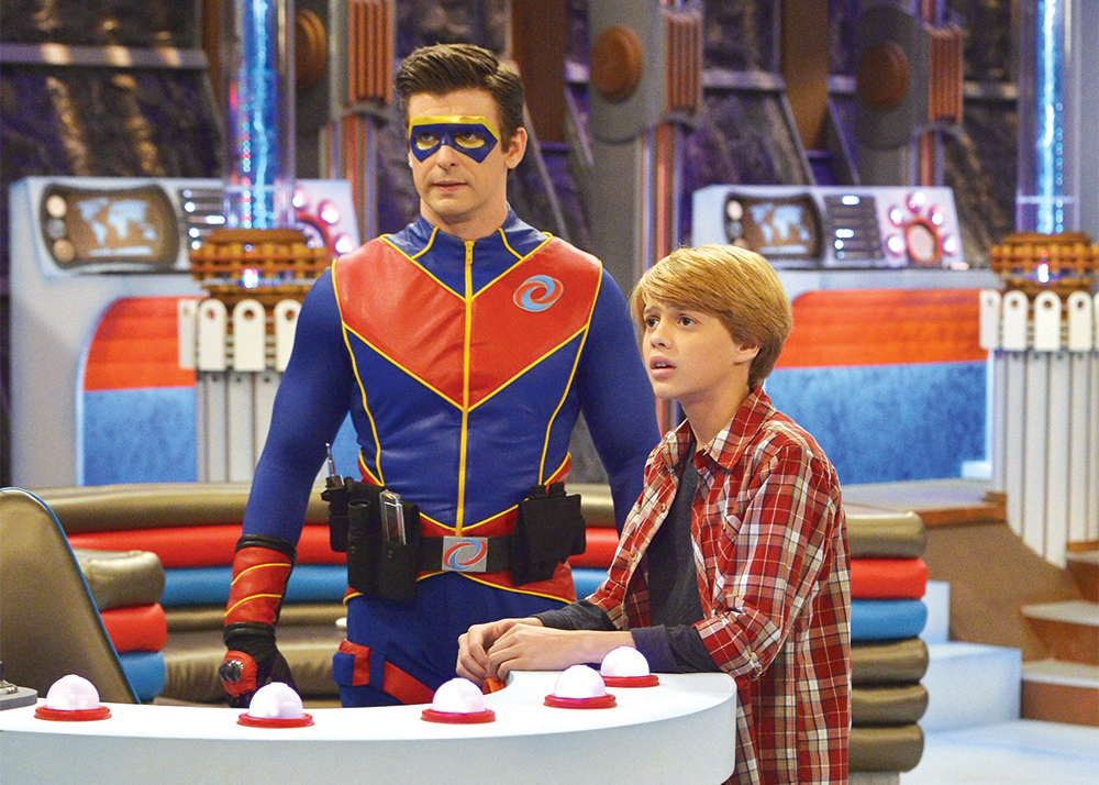 Henry Danger Bs