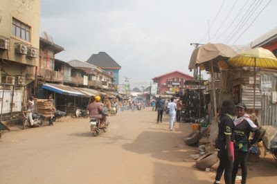 Man On The Run After Killing His Girlfriend In Anambra