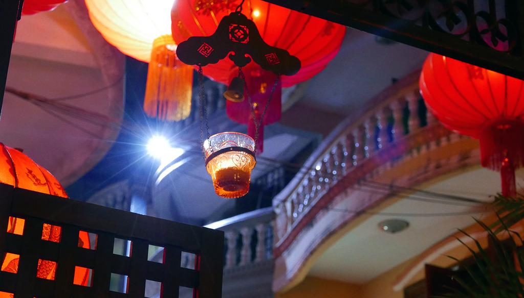 Euriental - Miss Wong, Siem Reap, Cambodia