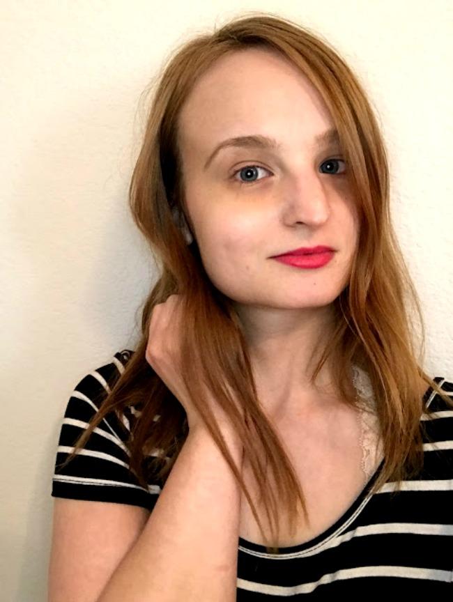 Going Makeup Free