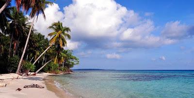 foto taman nasional pulau karimunjawa