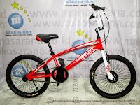 Sepeda BMX Element Razor 20 Inci