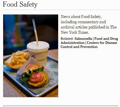 Food Safety News