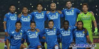 Persib Bandung Target Juara Grup C Piala Presiden 2017