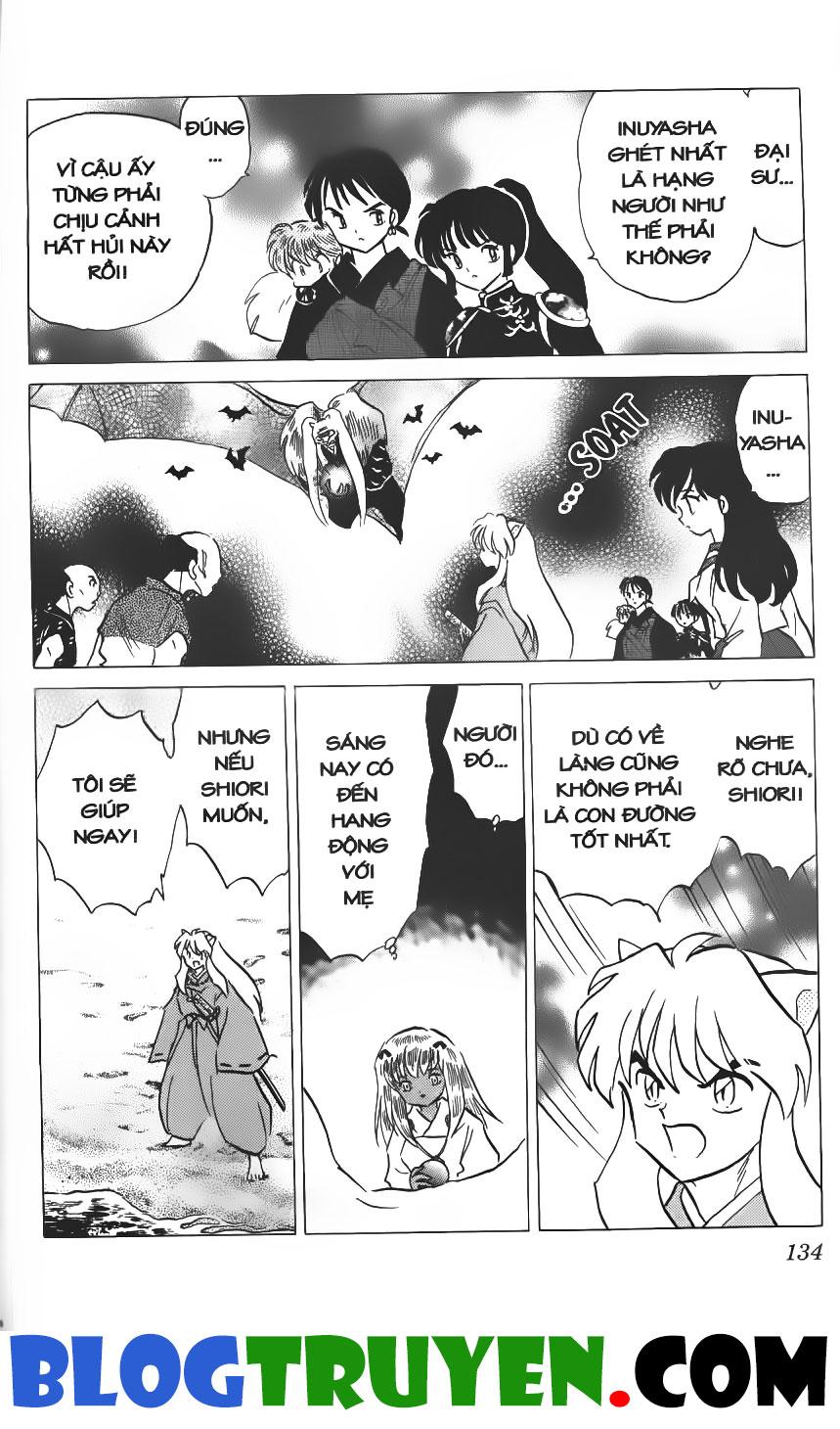 Inuyasha vol 22.8 trang 5