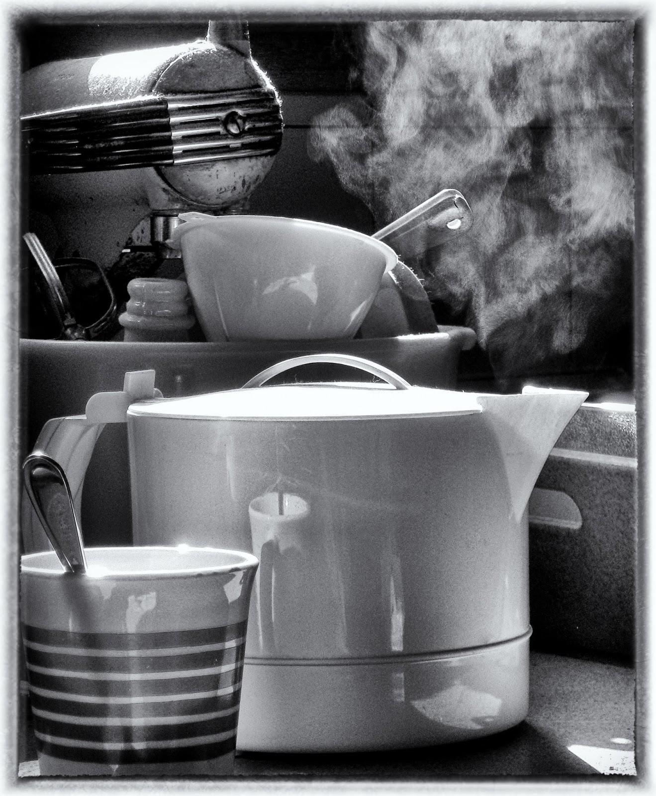 zenracer: Morning Brew