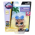 Littlest Pet Shop Singles Lunette Pescador (#178) Pet