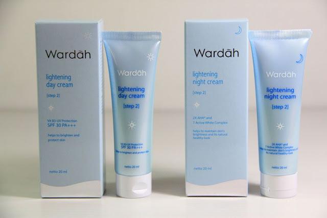 Kulit Bersih Menggunakan Wardah Lightening Gentle Wash