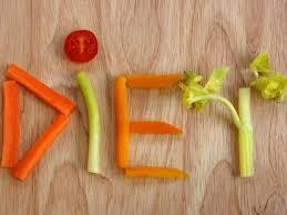 Cara Diet Ampuh Sehat dan Murah Rendah Garam