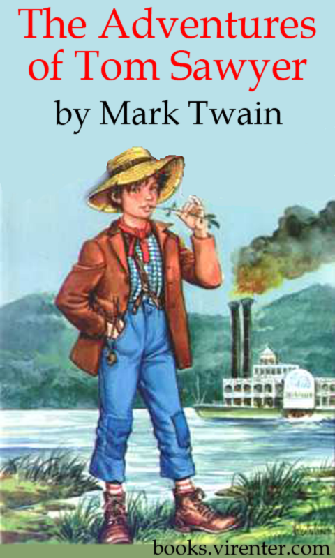 the adventures of tom sawyer book Find great deals on ebay for tom sawyer first edition in books on antiquarian and collectibles shop with confidence the adventures of tom sawyer by mark twain.