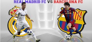 Barcelona VS Real Madrid Live Stream, Online, HD, April 21 | Soccer TV