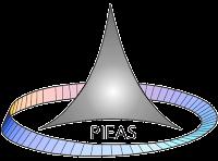 PIEAS logo