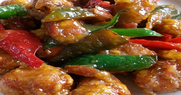 Classic Sweet And Sour Pork Recipe