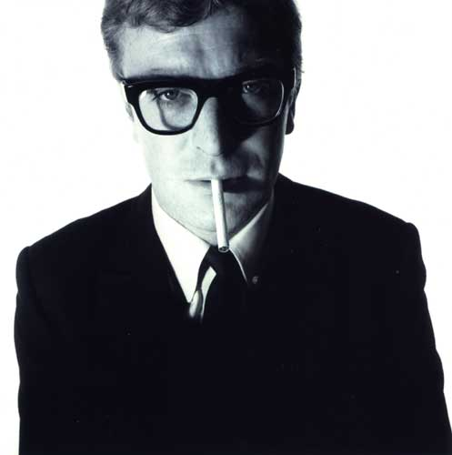 ClassicForever: Michael Caine's Glasses