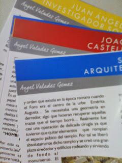 Revista de Ferias de 2014