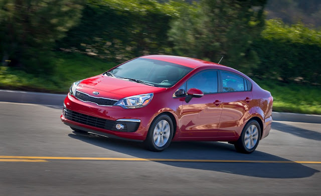 2016 KIA Rio Owners Manual Pdf
