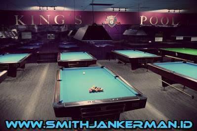 Lowongan King Pool & Cafe Pekanbaru Agustus 2018