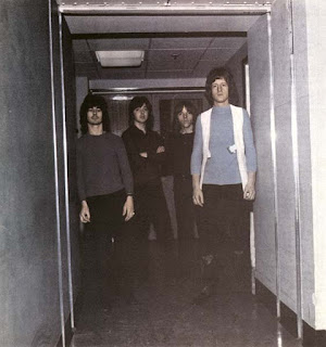 Badfinger color group photos ©Apple Corps Ltd.Badfinger