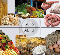 emodieta o dieta del gruppo sanguigno: come funziona, che cosa si può mangiare, critiche principali