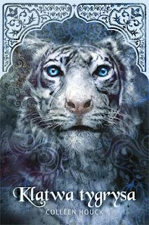 Colleen Houck - Klątwa tygrysa