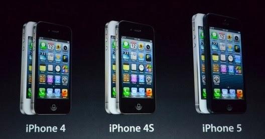 Iphone  Y S Precio