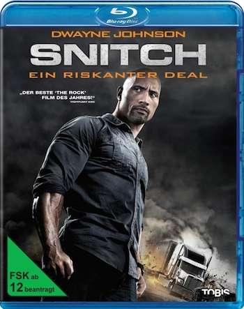 Snitch 2013 Dual Audio Hindi 720p BluRay 900mb