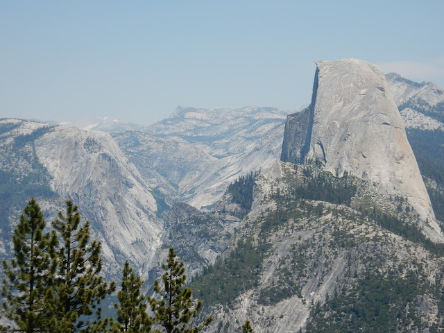 Yosemite National Park, Road trip, California, Arizona, US, Elisa N, Blog de Viajes